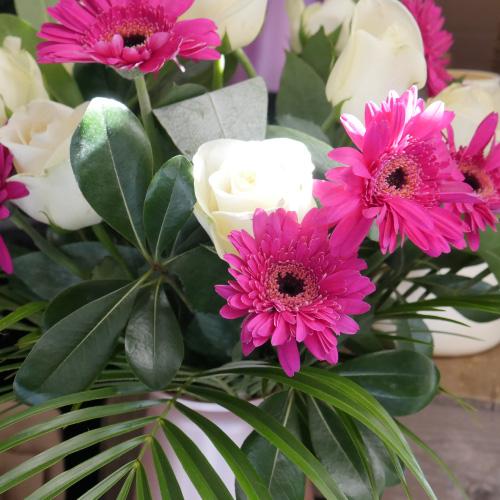 Kim Sheppard Crimson Rose Florist